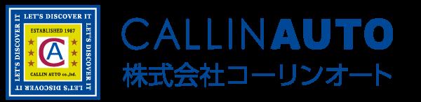 Callin Auto Co.,ltd.